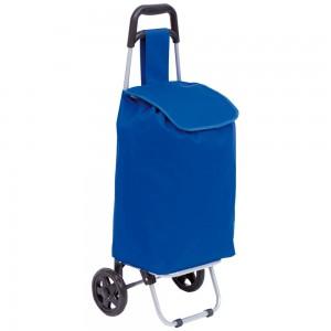 Składany wózek na zakupy