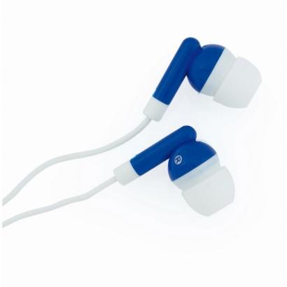 Słuchawki douszne w etui