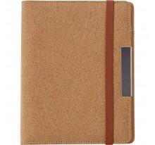 Teczka konferencyjna A5 z notatnikiem (20 kartek)