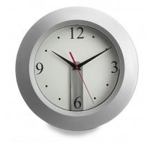 Zegar na ścianę ze zdejmowaną tarczą