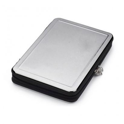 Zestaw narzędzi, 26 elementów w metalowym pudełku