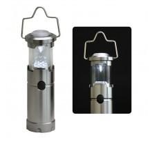 Latarka biwakowa LED, 7 diod