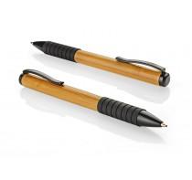 Długopis bambusowy RUB