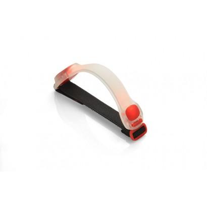 Opaska LED na ramię