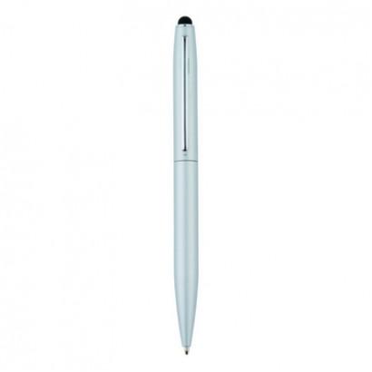 Aluminiowy długopis touch pen