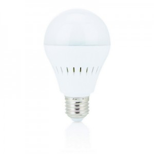 Żarówka LED z głośnikiem 3W Bluetooth