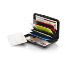 Etui na karty SECURE RFID