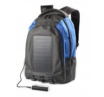 Plecak solarny DRIFTER