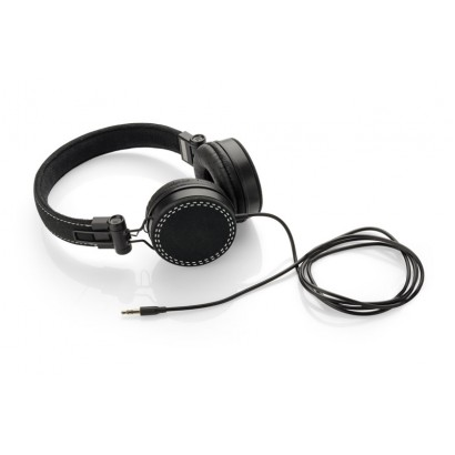Słuchawki FIBER