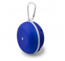 Głośnik Bluetooth z karabińczykiem i USB