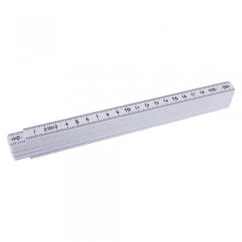 Miara 2 m składana na 10 części