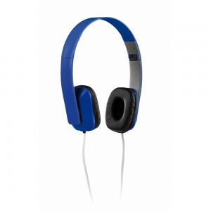 Składane słuchawki z wtyczką 3,5 mm