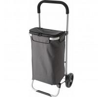 Wózek na zakupy, torba termoizolacyjna