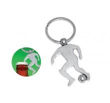 Brelok piłkarz - otwieracz