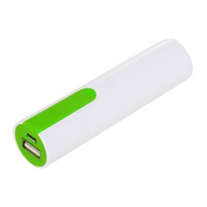 Powerbank + Bateria Columb