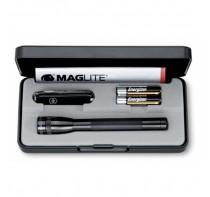 Victorinox Zestaw Mini Maglite AAA LED