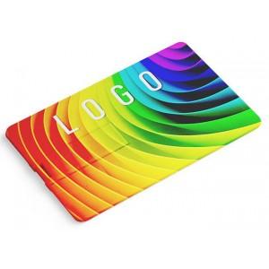 Karta USB, pendrive karta kredytowa