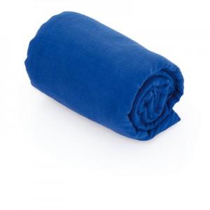 Ręcznik w pokrowcu zamykanym na sznurek