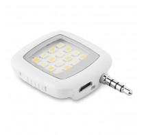 Latarka LED do smartfona