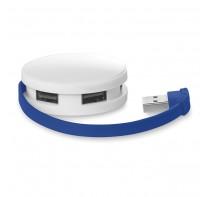 Rozdzielacz USB 4 porty