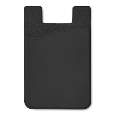 Silikonowe etui do kart płatniczych