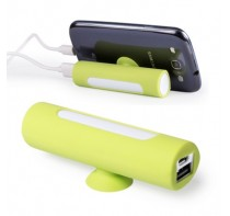 Power bank Szivio