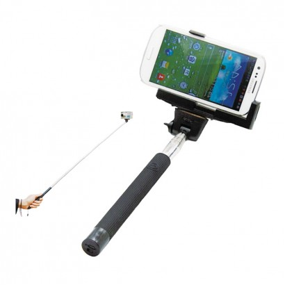 Selfie Stick, Monopod Bluetooth